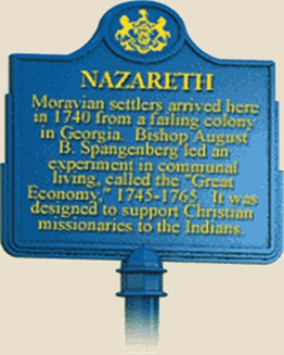 Nazareth Borough